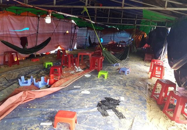 Phú Yên: Quần thảo trên sới bạc, 63 người bị truy tố - 3