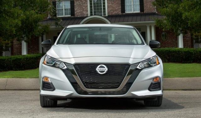 Phút nói thật của các đại lý Nissan tại Mỹ - 2