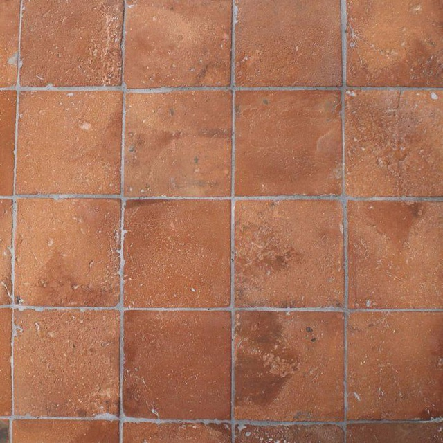 Cách làm sạch nền bị mốc trắng xi măng - 2