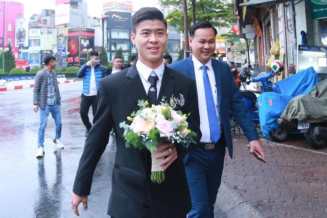 Đám cưới Duy Mạnh - Quỳnh Anh: Cặp đôi trao nhẫn, chính thức là vợ chồng - 25