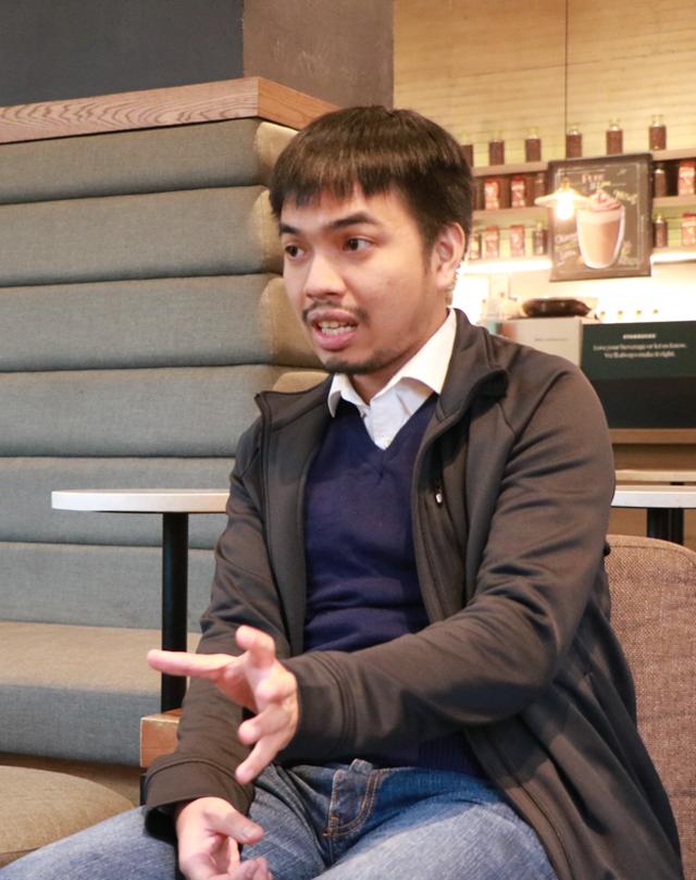Nhờ đam mê giáo dục, cựu SV FPT Edu thành nhân vật 30 Under 30 của Forbes - 3