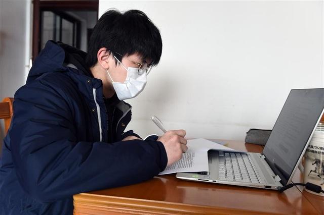 """Trung Quốc: Giáo dục trực tuyến """"lên ngôi"""" trong mùa đại dịch Corona - 2"""