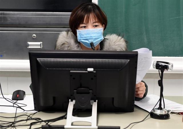 """Trung Quốc: Giáo dục trực tuyến """"lên ngôi"""" trong mùa đại dịch Corona - 3"""
