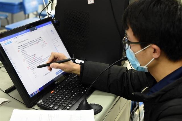 """Trung Quốc: Giáo dục trực tuyến """"lên ngôi"""" trong mùa đại dịch Corona - 5"""