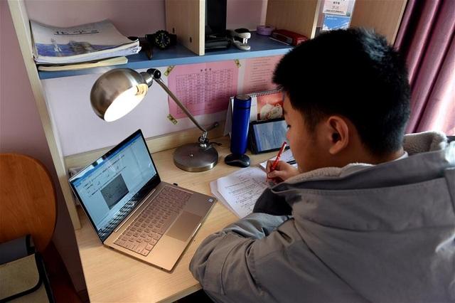 """Trung Quốc: Giáo dục trực tuyến """"lên ngôi"""" trong mùa đại dịch Corona - 6"""
