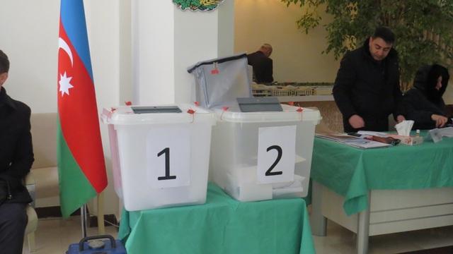 Cách thức đảm bảo công bằng trong bầu cử Quốc hội Azerbaijan - 14