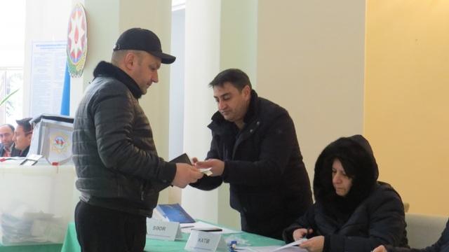 Cách thức đảm bảo công bằng trong bầu cử Quốc hội Azerbaijan - 3