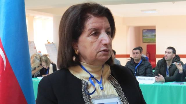 Cách thức đảm bảo công bằng trong bầu cử Quốc hội Azerbaijan - 5