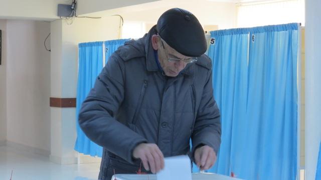 Cách thức đảm bảo công bằng trong bầu cử Quốc hội Azerbaijan - 13