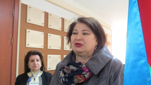 Cách thức đảm bảo công bằng trong bầu cử Quốc hội Azerbaijan - 6