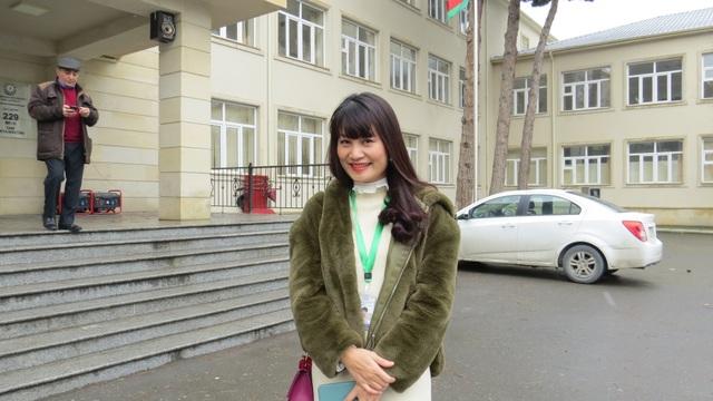 Cách thức đảm bảo công bằng trong bầu cử Quốc hội Azerbaijan - 11