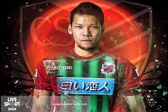 """Thái Lan đã """"xuất khẩu"""" 22 cầu thủ sang Nhật Bản thi đấu - 2"""