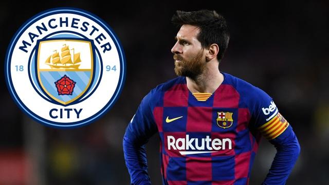 Messi yếu hơn C.Ronaldo, khó tỏa sáng ở Premier League - 1