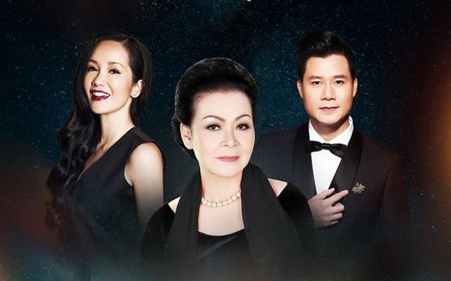 Làng giải trí Việt đìu hiu, thất thu mùa… corona - 6