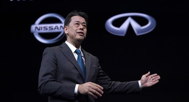 Phút nói thật của các đại lý Nissan tại Mỹ - 1