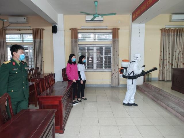 Học sinh Nghệ An dự kiến sẽ đi học trở lại vào ngày 17/2 - 1