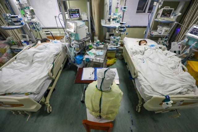 Chuyên gia: Dịch corona mới nguy hiểm hơn Sars, số người chết sẽ tăng lên - 1