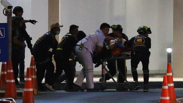 Binh sĩ Thái Lan mang 700 viên đạn, sát hại 21 người ở trung tâm thương mại  - 4