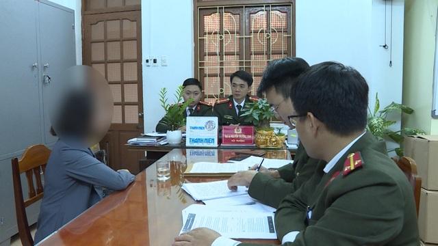 Triệu tập người tung tin trên 200 người từ Trung Quốc về không được cách ly - 1