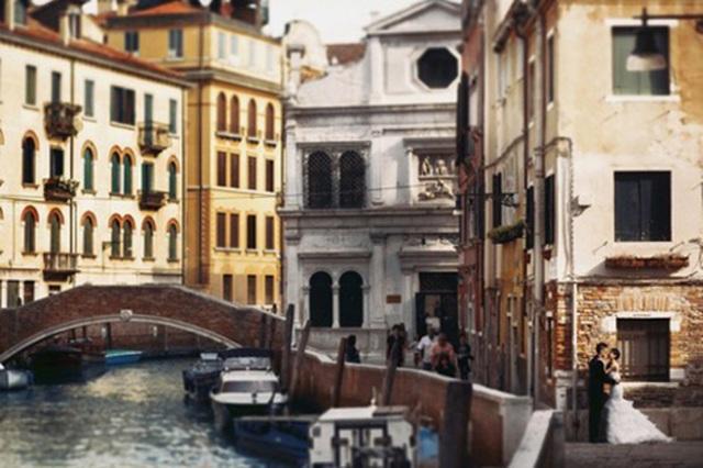 Trung Quốc: Gia tăng xu hướng du lịch - kết hôn tại Italy - 5