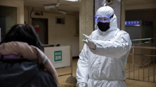 Lý do Trung Quốc đặt tên mới cho virus Vũ Hán - 1