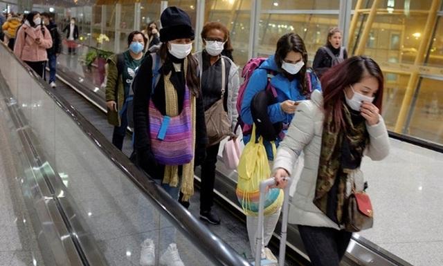 Virus corona đánh sập thị trường hàng không Trung Quốc - 3