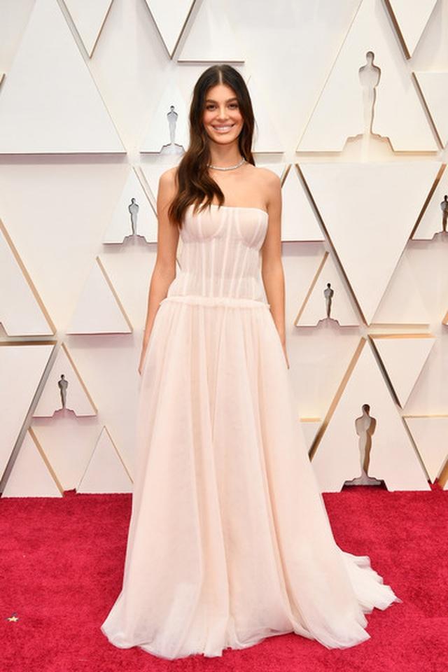 Sao dập dìu váy áo dự lễ trao giải Oscar 2020 - 28