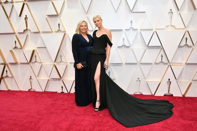 Sao dập dìu váy áo dự lễ trao giải Oscar 2020 - 38
