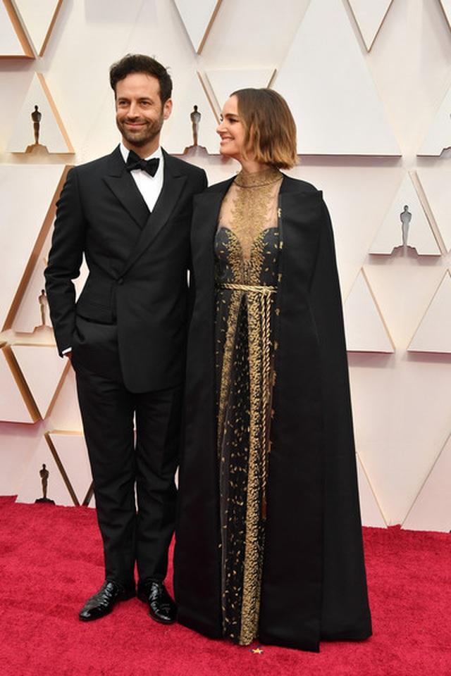 Sao dập dìu váy áo dự lễ trao giải Oscar 2020 - 37