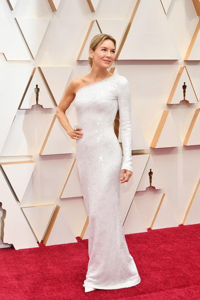 Sao dập dìu váy áo dự lễ trao giải Oscar 2020 - 30
