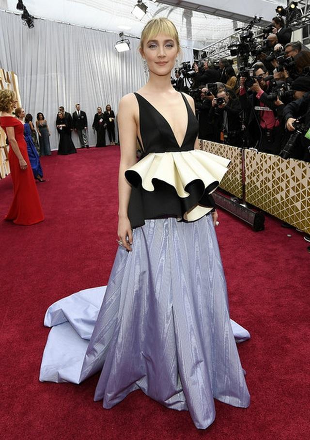 Sao dập dìu váy áo dự lễ trao giải Oscar 2020 - 33
