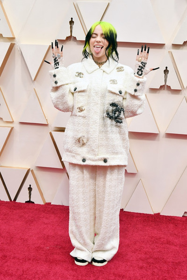 Sao dập dìu váy áo dự lễ trao giải Oscar 2020 - 14