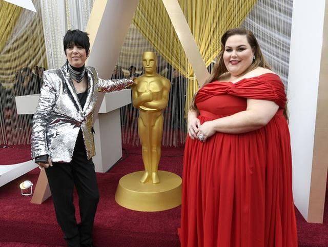 Sao dập dìu váy áo dự lễ trao giải Oscar 2020 - 16