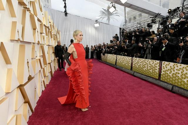 Sao dập dìu váy áo dự lễ trao giải Oscar 2020 - 23