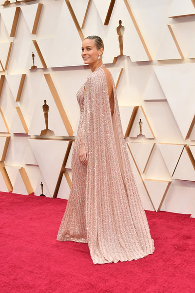 Sao dập dìu váy áo dự lễ trao giải Oscar 2020 - 25
