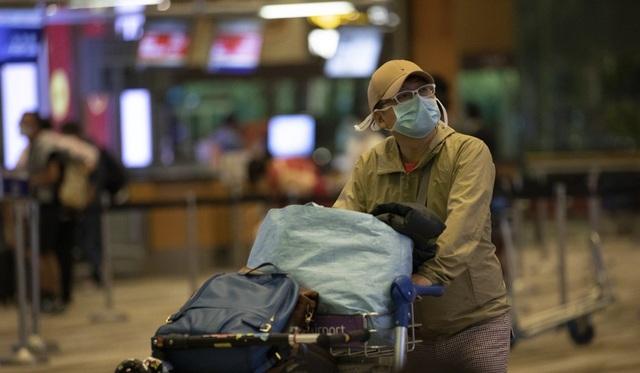 Dịch cúm corona: Nỗi kinh hoàng của các nền kinh tế châu Á đã bắt đầu? - 3