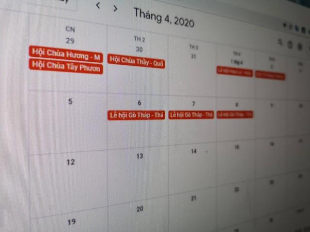 Tạo lịch nhắc các ngày Giỗ, ngày Lễ đầu năm bằng Google Calendar - 4