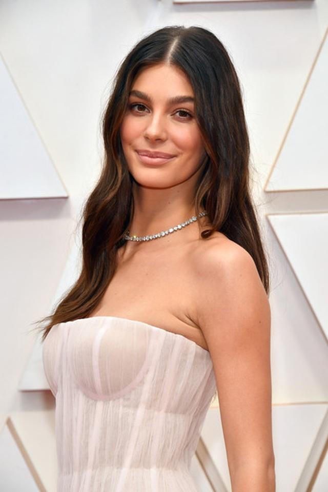 Sao dập dìu váy áo dự lễ trao giải Oscar 2020 - 27