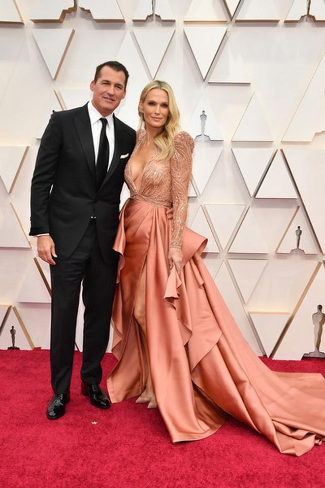 Sao dập dìu váy áo dự lễ trao giải Oscar 2020 - 22