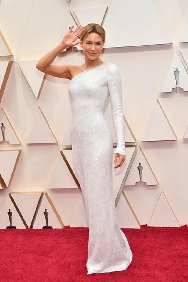 Sao dập dìu váy áo dự lễ trao giải Oscar 2020 - 29