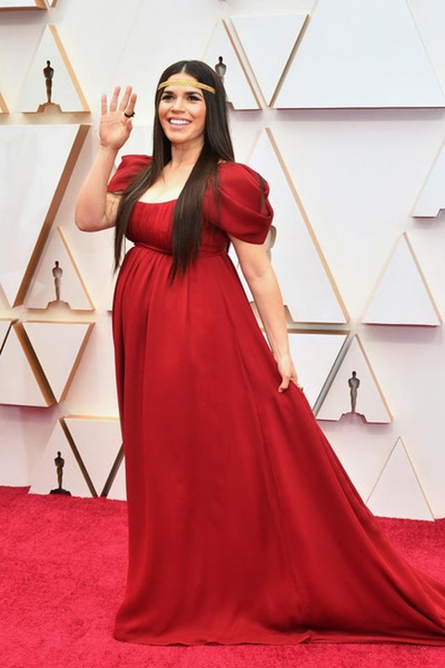 Sao dập dìu váy áo dự lễ trao giải Oscar 2020 - 20