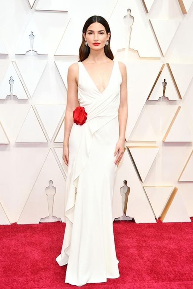 Sao dập dìu váy áo dự lễ trao giải Oscar 2020 - 9