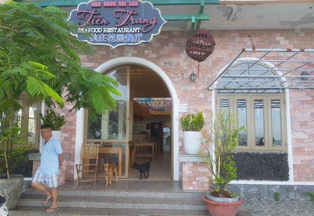 Nha Trang: Hàng loạt nhà hàng hải sản đóng cửa vì vắng khách  - 3