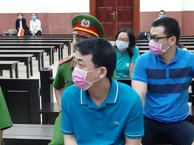 Thứ trưởng Bộ Y tế Trương Quốc Cường lại vắng mặt phiên xử vụ VN Pharma - 5