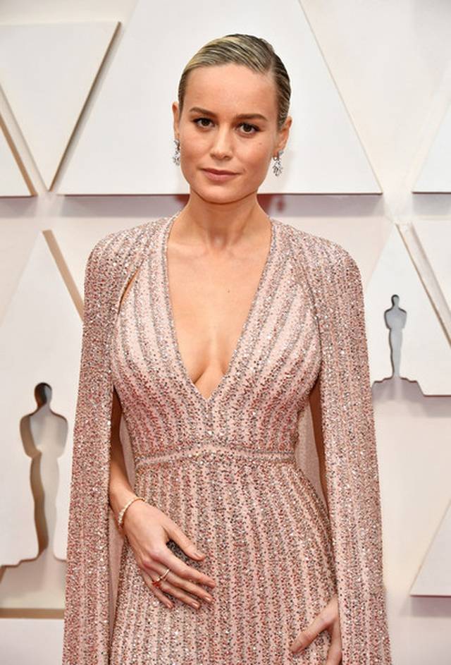 Sao dập dìu váy áo dự lễ trao giải Oscar 2020 - 24