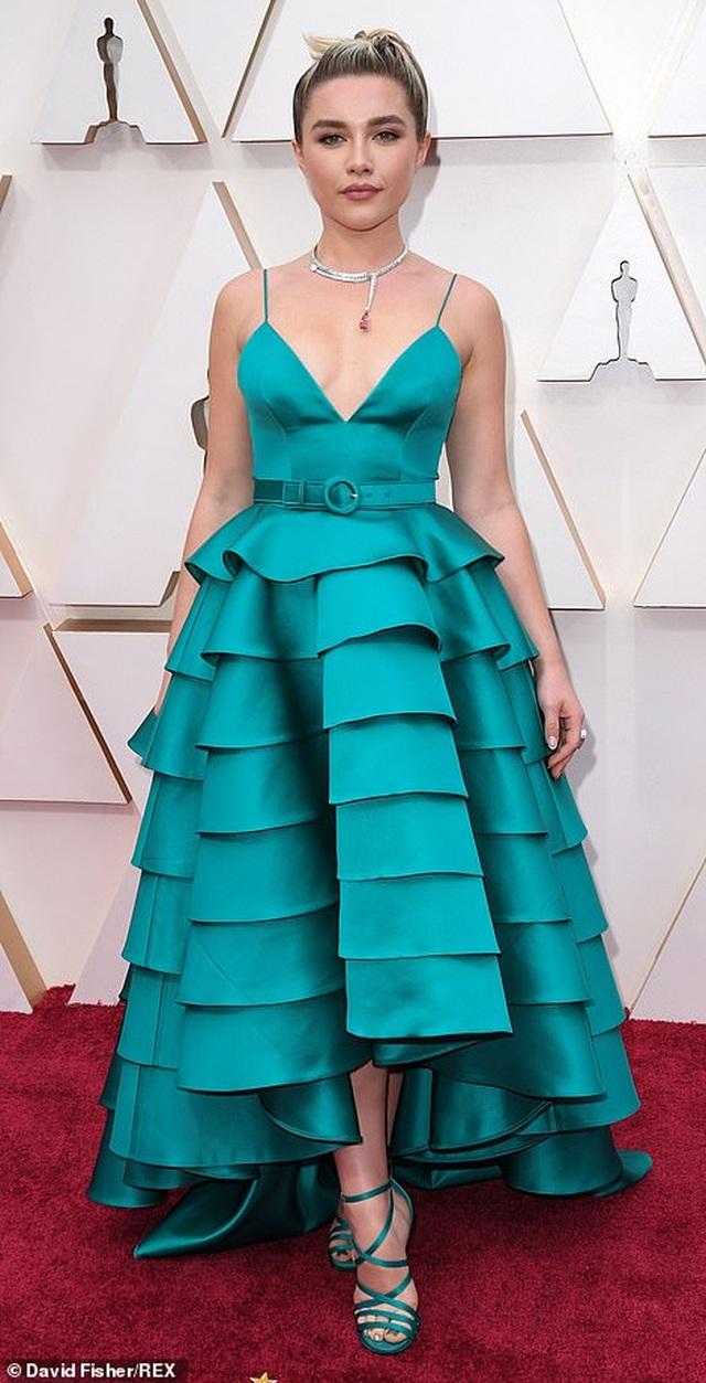 Sao dập dìu váy áo dự lễ trao giải Oscar 2020 - 8
