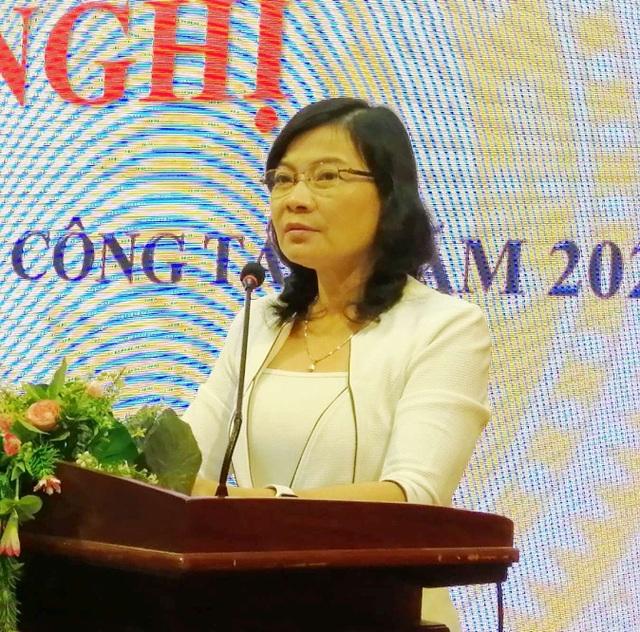 Phó Chủ tịch Bạc Liêu: Quyền lợi BHYT của người dân đều phải như nhau! - 1