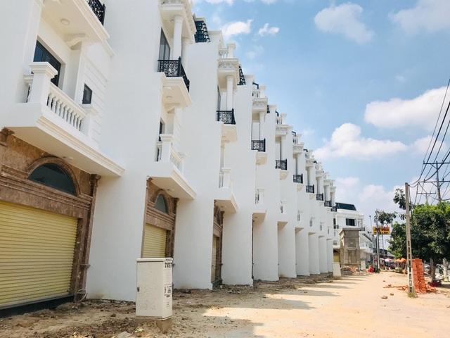 Chuyên gia Đinh Thế Hiển: Rủi ro khi đầu tư vào nhà phố đơn lẻ? - 1