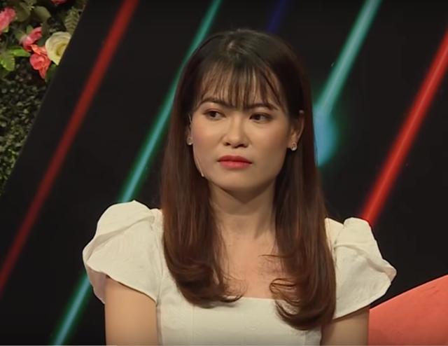 Cô gái tìm bạn trai giống thủ thành Đặng Văn Lâm tại show hẹn hò - 1