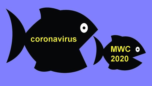 Thêm nhiều hãng công nghệ rút khỏi MWC 2020 vì coronavirus - 2